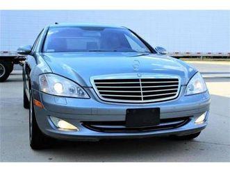 2007 mercedes-benz s-class s 550 4matic https://cloud.leparking.fr/2019/06/05/08/37/mercedes-s-class-2007-mercedes-benz-s-class-s-550-4matic-grey_6902535068.jpg --