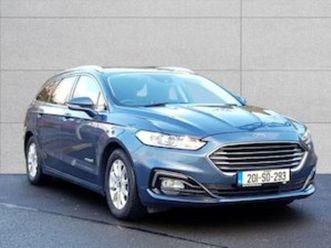 ford-mondeo-ex-demo-savings-2-0-hybrid-titanium-for-sale-in-sligo-for-eur29750-on-donedeal