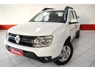 renault duster oroch 1.6 16v expression sce 4p - r$ 58.900,00