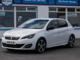 peugeot-308-gt-line-1-6bluehdi-2016-eur67-per-week-for-sale-in-sligo-for-eur13495-on-donedeal