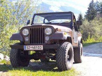 jeep cj-7 - gebrauchtwagen.at https://cloud.leparking.fr/2019/08/17/12/49/jeep-cj7-jeep-cj-7-gebrauchtwagen-at-marron_7028694941.jpg --