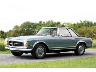 1970-mercedes-benz-280sl-for-sale