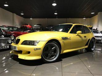 z3m-coupe-dakar-yellow-ac-schnitzer-body-kit