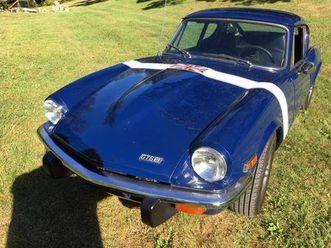 1972 triumph gt6 for sale https://cloud.leparking.fr/2019/09/30/00/04/triumph-gt6-1972-triumph-gt6-for-sale-blue_7132563526.jpg --