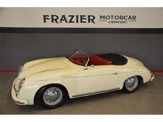for sale: 1956 porsche speedster in lebanon, tennessee https://cloud.leparking.fr/2019/10/08/12/31/porsche-356-speedster-for-sale-1956-porsche-speedster-in-lebanon-tennessee-white_7156133804.jpg --