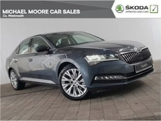 skoda-superb-superb-style-2-0-tdi-150bhp-for-sale-in-westmeath-for-eur41200-on-donedeal