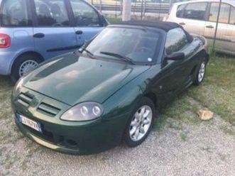 mg 115 1.6 16v cat le '03 - auto usate - quattroruote.it - auto usate - quattroruote.it https://cloud.leparking.fr/2019/10/19/00/12/mg-mgtf-mg-115-1-6-16v-cat-le-03-auto-usate-quattroruote-it-auto-usate-quattroruote-it-verde_7188580955.jpg --