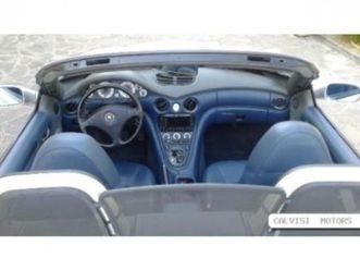 maserati 4.2 v8 32v cambiocorsa - auto usate - quattroruote.it - auto usate - quattroruote https://cloud.leparking.fr/2019/10/27/01/21/maserati-4200-gt-spyder-maserati-4-2-v8-32v-cambiocorsa-auto-usate-quattroruote-it-auto-usate-quattroruote_7211201486.jpg --