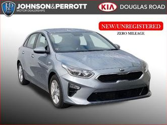 kia ceed brand new k2 ceed for sale in cork for €28,065 on donedeal