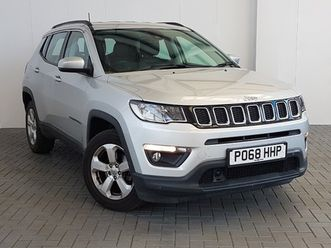 2018 jeep compass 1.4 multiair 140 longitude 5dr [2wd] https://cloud.leparking.fr/2019/12/10/16/41/jeep-compass-2018-jeep-compass-1-4-multiair-140-longitude-5dr-2wd-gris_7339745646.jpg --