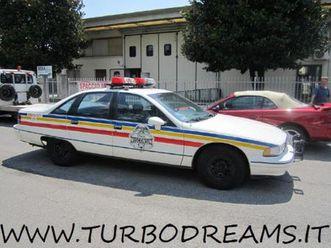 chevrolet caprice 9c1 5.7 v8 police package rif. 2239263