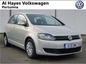 volkswagen-golf-plus-tl-1-6tdi-bm-105bhp-straight-for-sale-in-galway-for-eur6-950-on-donedea