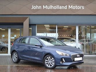 hyundai-i30-1-4-tgdi-se-nav-auto-5-door-new-mode-for-sale-in-antrim-for-gbp11-985-on-donede