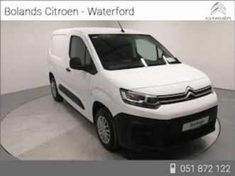 citroen-berlingo-finance-from-57-per-week-contr-for-sale-in-waterford-for-eur12975-on-donede