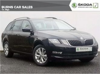 skoda octavia combi ambition 1.6tdi 115hp for sale in sligo for €24400 on donedeal