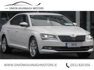 skoda-superb-2-0-tdi-150hp-style-111-per-week-for-sale-in-waterford-for-eur26888-on-donede