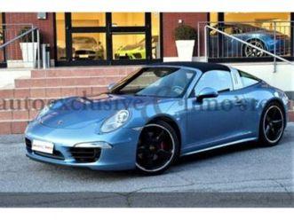 911 3.8 turbo cabriolet