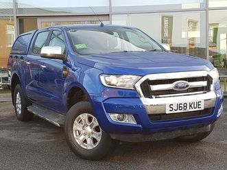 2018 ford ranger pick up double cab xlt 2.2 tdci https://cloud.leparking.fr/2020/02/10/11/55/ford-ranger-2018-ford-ranger-pick-up-double-cab-xlt-2-2-tdci_7450815858.jpg --