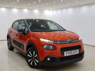 2019 citroen c3 1.2 puretech 82 flair 5dr https://cloud.leparking.fr/2020/02/14/10/55/citroen-c3-2019-citroen-c3-1-2-puretech-82-flair-5dr_7456128477.jpg --