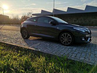 renault megane coupé 1.5 dci bose edition (bmw,mercedes,audi,volvo)
