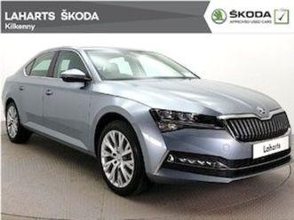 skoda-superb-style-1-4tsi-218hp-iv-phev-for-sale-in-kilkenny-for-eur39450-on-donedeal