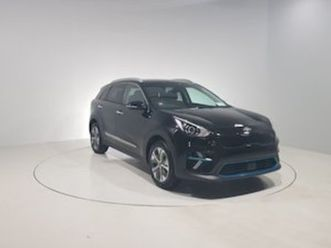 kia niro e niro ev 64 kw available for immediate for sale in cork for €39731 on donedeal