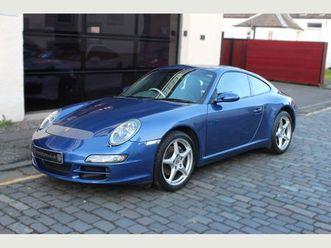 porsche 911 3.6 997 carrera 2drsold - similar required https://cloud.leparking.fr/2020/02/21/00/34/porsche-911-997-porsche-911-3-6-997-carrera-2drsold-similar-required-bleu_7464306135.jpg --