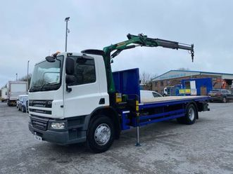 2011-daf-cf-65-220-18-ton-flat-with-remote-crane-for-sale-in-armagh-for-eur1-on-donedeal