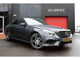 mercedes-benz e class 2.1 e220 cdi bluetec amg night edition 7g-tronic plus 4dr https://cloud.leparking.fr/2020/02/27/09/55/mercedes-classe-e-mercedes-benz-e-class-2-1-e220-cdi-bluetec-amg-night-edition-7g-tronic-plus-4dr-gris_7472486649.jpg --