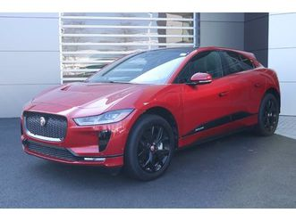 2020 jaguar i-pace s https://cloud.leparking.fr/2020/03/01/15/11/jaguar-i-pace-2020-jaguar-i-pace-s-red_7477056464.jpg --