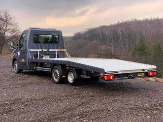 lift axle recovery truck 3.5 ton for sale in roscommon for €9,950 on donedeal