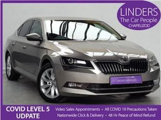 skoda superb 2.0 style dsg for sale in dublin for €30995 on donedeal
