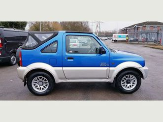 suzuki jimny 1.3 o2 3dr14 stamps in the s book 2 keys https://cloud.leparking.fr/2020/03/05/00/40/suzuki-jimny-cabriolet-suzuki-jimny-1-3-o2-3dr14-stamps-in-the-s-book-2-keys-bleu_7481820530.jpg --