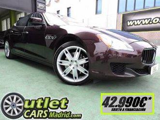 maserati quattroporte s q4 auto 301 kw (410 cv) https://cloud.leparking.fr/2020/03/06/08/38/maserati-quattroporte-maserati-quattroporte-s-q4-auto-301-kw-410-cv-marron_7483170194.jpg --