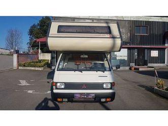 mitsubishi l300 a gasóleo na auto compra e venda