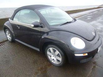 volkswagen beetle 1.6 luna cabriolet 2drfull service history-aug mot https://cloud.leparking.fr/2020/03/19/00/06/volkswagen-new-beetle-cabriolet-volkswagen-beetle-1-6-luna-cabriolet-2drfull-service-history-aug-mot-noir_7499884939.jpg --