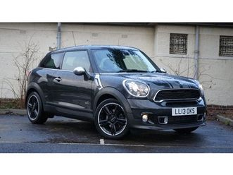 2013 mini paceman used cooper sd all4 https://cloud.leparking.fr/2020/03/20/00/13/mini-paceman-2013-mini-paceman-used-cooper-sd-all4_7501302411.jpg --