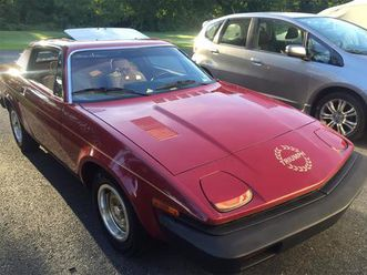for sale: 1979 triumph tr7 in bethlehm, pennsylvania https://cloud.leparking.fr/2020/03/20/16/00/triumph-tr7-for-sale-1979-triumph-tr7-in-bethlehm-pennsylvania-red_7502436434.jpg --