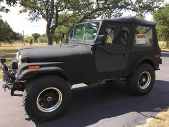 for sale: 1979 jeep cj7 in boerne, texas https://cloud.leparking.fr/2020/03/20/16/20/jeep-cj7-for-sale-1979-jeep-cj7-in-boerne-texas-black_7502460790.jpg --