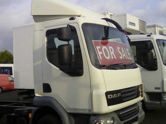 daf-lf45-10-ton-gross-on-air-sep-2013-tail-lift-for-sale-in-antrim-for-eurundefined-on-doned