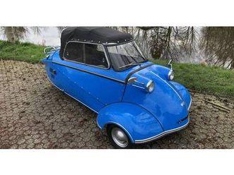 messerschmitt / fmr kr 200 https://cloud.leparking.fr/2020/03/27/00/21/messerschmitt-kr-200-messerschmitt-fmr-kr-200-bleu_7509127304.jpg --