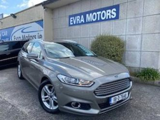 ford-mondeo-2-0-tdci-titanium-150bhp-estate-for-sale-in-dublin-for-eur18950-on-donedeal
