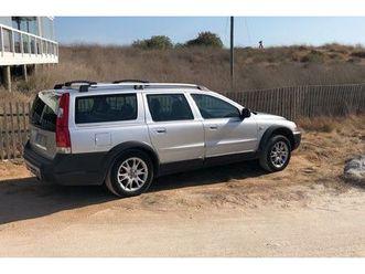 volvo-xc70-2005-carrinha-210cv-5p-gasolina-4x4-manual-1-proprietario