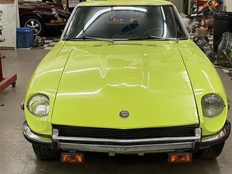 for sale: 1973 datsun 240z in carnation, w https://cloud.leparking.fr/2020/04/01/00/06/datsun-240z-for-sale-1973-datsun-240z-in-carnation-w_7515822097.jpg --