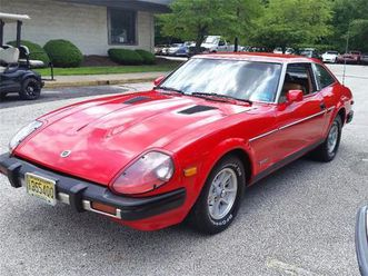 for sale: 1980 datsun 280zx in stratford, new jersey https://cloud.leparking.fr/2020/04/01/00/06/datsun-280zx-for-sale-1980-datsun-280zx-in-stratford-new-jersey-red_7515822063.jpg --