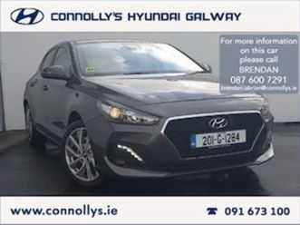 hyundai-i30-fastback-diesel-5dr-for-sale-in-galway-for-eur24900-on-donedeal