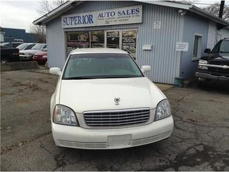 used 2004 cadillac deville fully certified! https://cloud.leparking.fr/2020/04/23/01/57/cadillac-deville-used-2004-cadillac-deville-fully-certified-white_7578126333.jpg --