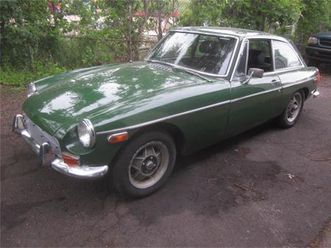 for sale: 1972 mg mgb gt in stratford, connecticut https://cloud.leparking.fr/2020/05/08/12/07/mg-mgb-for-sale-1972-mg-mgb-gt-in-stratford-connecticut-green_7595234239.jpg --