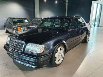 mercedes-benz w124 e60 limited https://cloud.leparking.fr/2020/05/14/12/17/mercedes-klasa-e-mercedes-benz-w124-e60-limited-czarny_7602527783.jpg --
