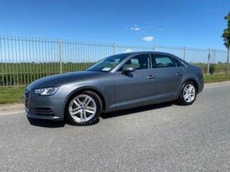 stunning 2016 audi a4 se 1 owner irish car for sale in dublin for € on donedeal https://cloud.leparking.fr/2020/05/14/16/01/audi-a4-stunning-2016-audi-a4-se-1-owner-irish-car-for-sale-in-dublin-for-on-donedeal-gris_7602863444.jpg --